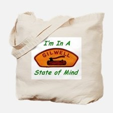 Gilwell State of Mind Tote Bag