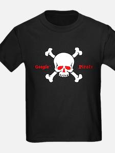 google pirate T