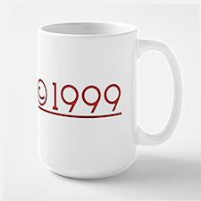 1999 Mugs