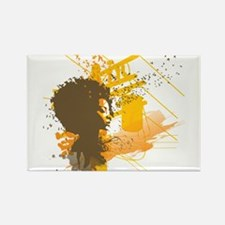 Urban Soul Rectangle Magnet (10 pack)