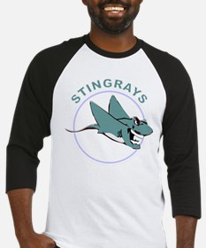 STINGRAY2 Baseball Jersey