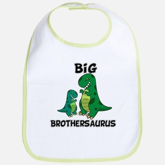 Big Brothersaurus Bib