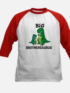 Big Brothersaurus Tee