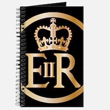 Elizabeth's Reign Emblem Journal
