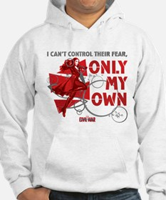 Scarlet Witch Only My Own Hoodie