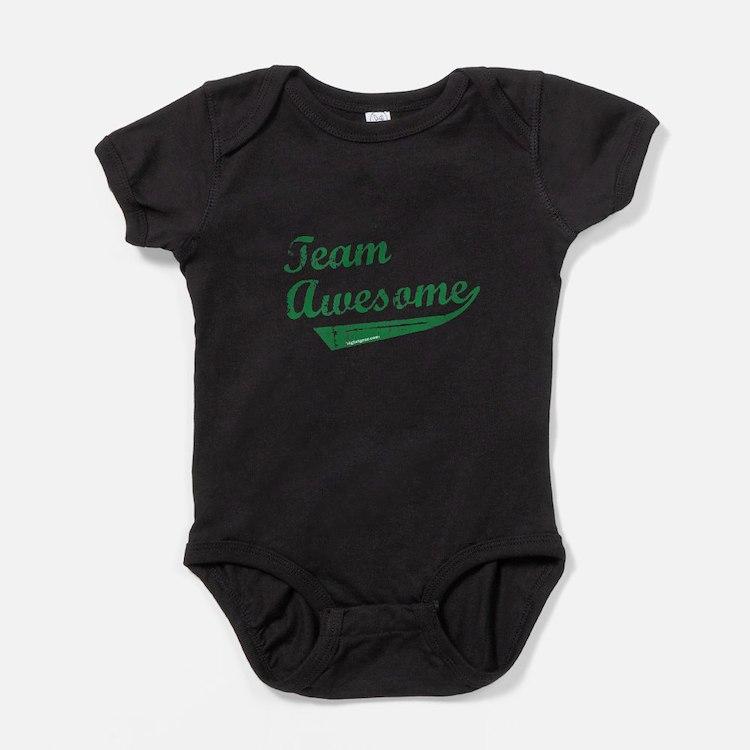 Cute Trendy kids Baby Bodysuit
