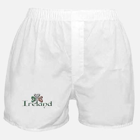 Ireland Boxer Shorts
