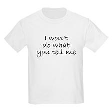 Rage: T-Shirt