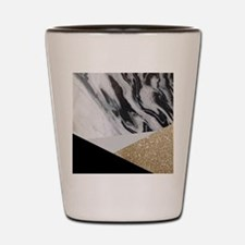 Cute Swirl Shot Glass