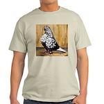 Black Teager Flight Light T-Shirt