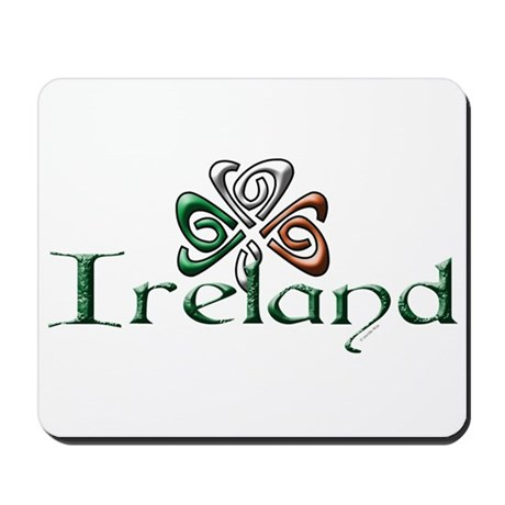 Ireland Mousepad