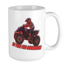 Kids ATV Mug