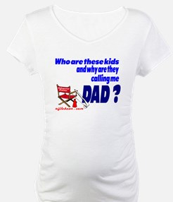 Who are these kids? Shirt