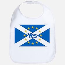 Yes to Independent European Scotland - 'Saor A Bib