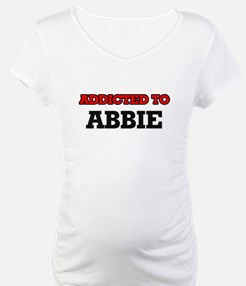 Addicted to Abbie Shirt