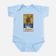 Adirondack Moose Body Suit