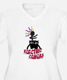 Electric Congas T-Shirt