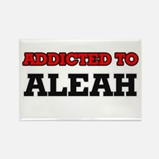 Addicted to Aleah Magnets