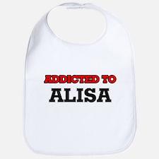 Addicted to Alisa Bib
