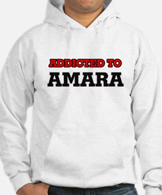 Addicted to Amara Jumper Hoody