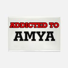Addicted to Amya Magnets