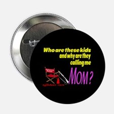 """Who are these kids? 2.25"""" Button (10 pack)"""