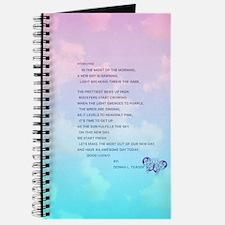 Unique Beauty Journal