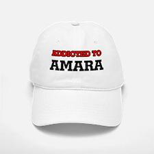 Addicted to Amara Baseball Baseball Cap
