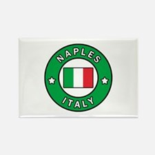 Naples Italy Magnets