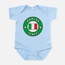 Naples Italy Body Suit