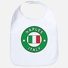 Naples Italy Bib