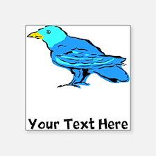 Bluebird (Custom) Sticker