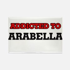 Addicted to Arabella Magnets