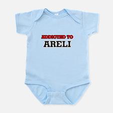 Addicted to Areli Body Suit