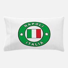 Napoli Italia Pillow Case