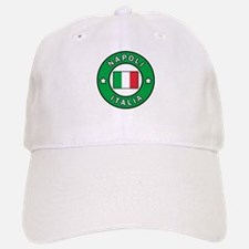 Napoli Italia Baseball Baseball Cap