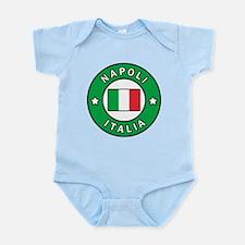 Napoli Italia Body Suit