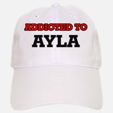 Addicted to Ayla Cap