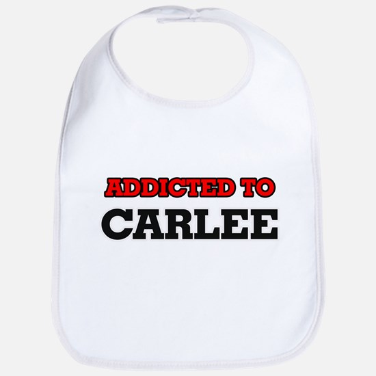 Addicted to Carlee Bib