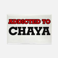 Addicted to Chaya Magnets