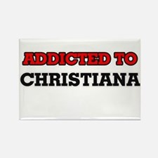Addicted to Christiana Magnets