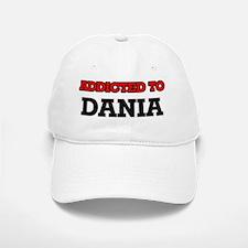 Addicted to Dania Baseball Baseball Cap