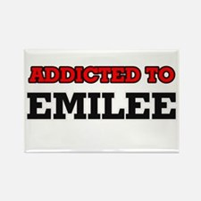 Addicted to Emilee Magnets