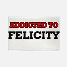Addicted to Felicity Magnets