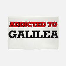 Addicted to Galilea Magnets