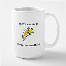 Dawnlucanworlds Stars Mugs