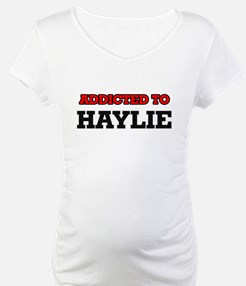 Addicted to Haylie Shirt