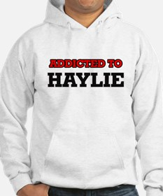 Addicted to Haylie Jumper Hoody