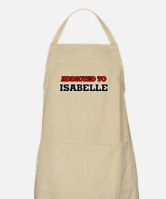Addicted to Isabelle Apron
