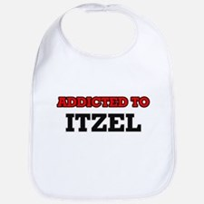 Addicted to Itzel Bib
